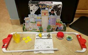 Pokemon-Battle-City-Playset-Jakks-Pacific-Game-Freak-Nintendo-90-Complete-2011