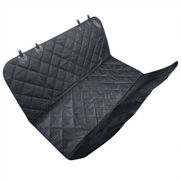 Premium Large Dog Car Seat Cover Cover Cover Hammock Protection Waterproof Scratch Proof Fun 17a6b6