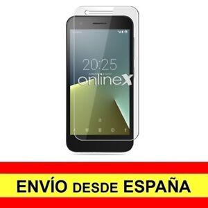 Cristal-Templado-para-VODAFONE-SMART-E8-Protector-Pantalla-Vidrio-Premium-a3875