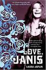 Love, Janis by Laura Joplin (Paperback, 2005)