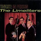 Tonight: In Person by The Limeliters (CD, RCA)