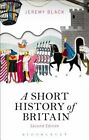 A Short History of Britain by Professor Jeremy Black (Paperback, 2015)