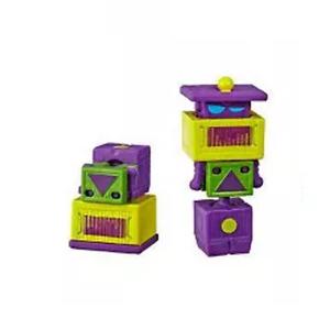 Q.u.r.o.b.o 6000 transformateurs botbots Series 3 perdu Bots 2019 Jouet Blocs