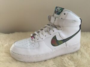 nike air force 1 pre owned