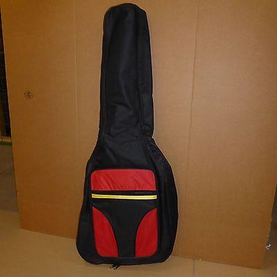 Gitarrentasche Konzertgitarre Bag Gitarre Case Tasche, II.Wahl, Posten 05, WOW