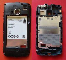 cover centrale ricambio originale nokia lumia 710 n710 incluso vetro fotocamera