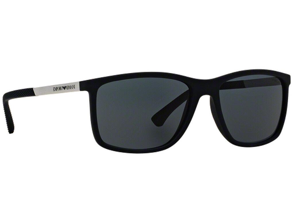 bbd5f5b6e1f53 Men Sunglasses Emporio Armani Ea4058 547487 58