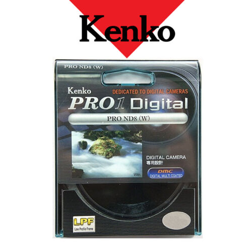 Filtro KENKO ND8 PRO 1D SLIM 62mm-ENVIO GRATIS
