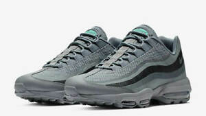 Details about 2019 NIKE AIR MAX 95 ULTRA ESSENTIAL TRAINERS UK 9.5 EUR 44.5 US 10.5