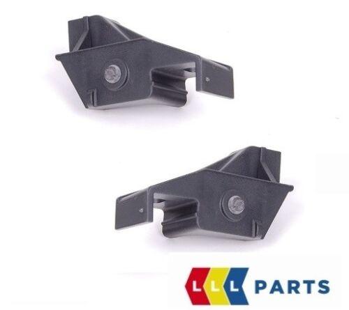 Mini Nouveau OEM R55 R56 R57 R58 R59 R60 R61 S JCW Radiateur Support De Montage Paire