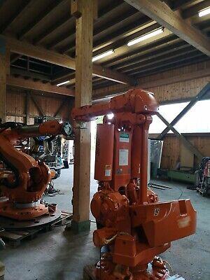 Angemessen Roboter Abb Irb 6400rf 2.5/200 S4c+ M2000 Attraktives Aussehen