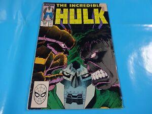 the-incredible-hulk-mcfarlane-350-issue-marvel-Comic-book-1st-print
