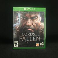 Lords Of The Fallen [limited Edition] (xbox One)