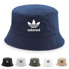 ADORED BUCKET HAT Cap Acid Music Retro Rave DJ Bush Dance Festival House  Fishing 7a854938e5e