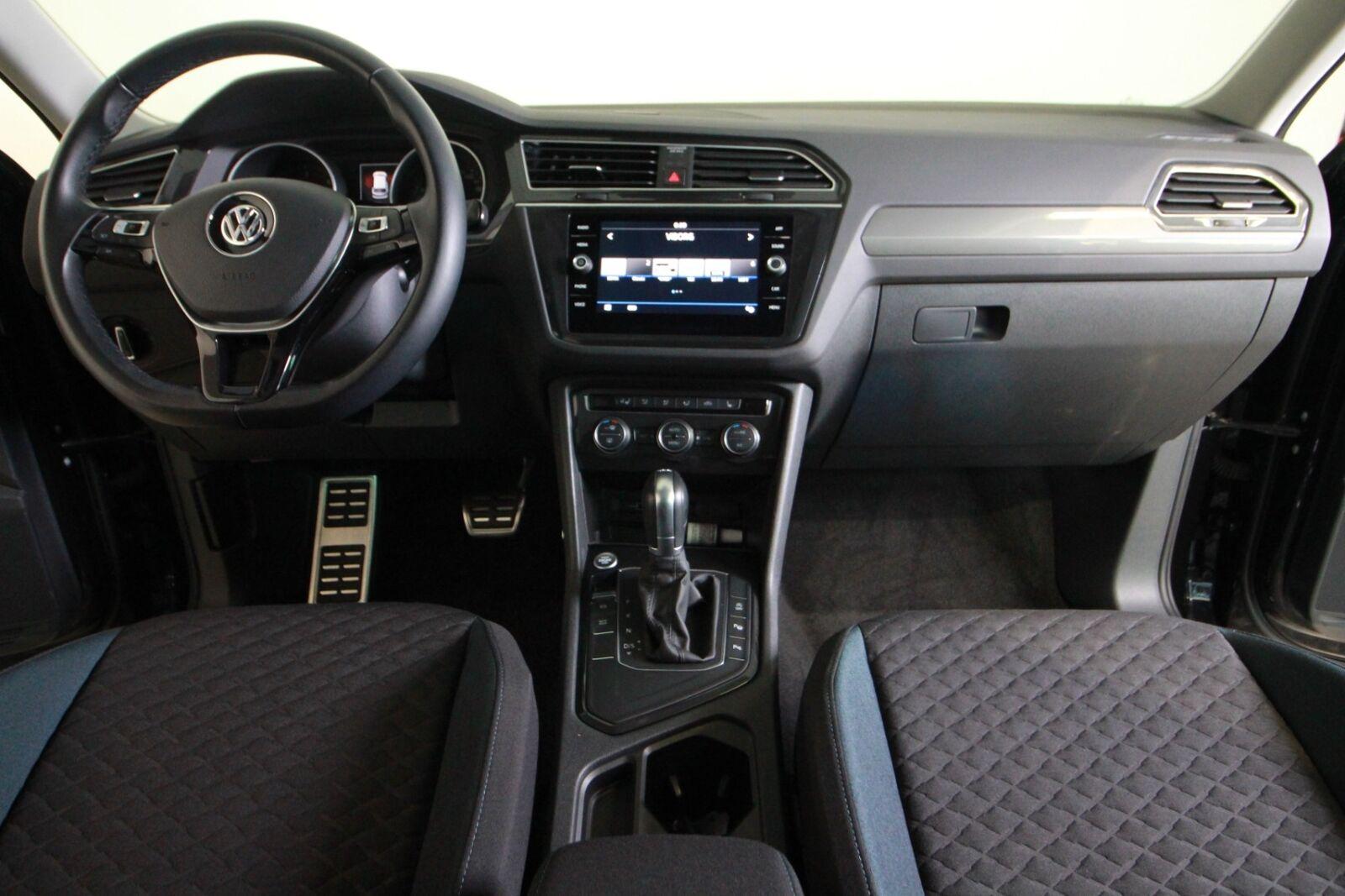 VW Tiguan TDi 150 IQ.Drive DSG