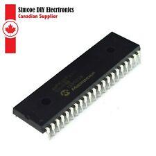 30F4011-20IP DsPIC microcontroller SRAM2048B Memory48kB 20Hz DIP40