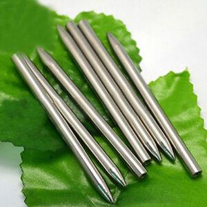 3 Inches multi purpose paracord needle lacing thread shaft bracelet needles DSUK