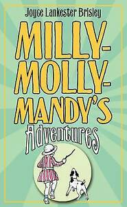 Milly-Molly-Mandy-039-s-Adventures-The-World-of-Milly-Molly-Mandy-Lankester-Brisl