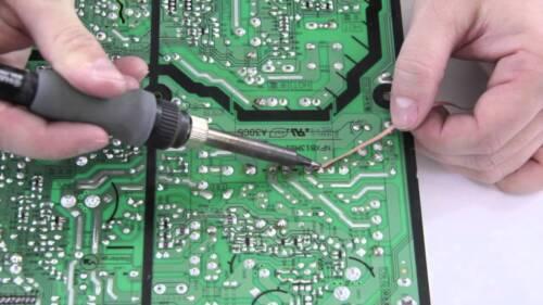 Servisol soldamop no clean desolder tresse wick Ventouse 1,5 mtr x1.5 mm Top qualité