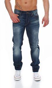 confort de Blau Mike Original Jones Ge201 Herren Jeans Jack Tenue wFP7qSnS