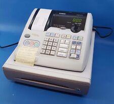 Casio PCR-T275 Point of Sale & Cash Register with Keys & receipt printer