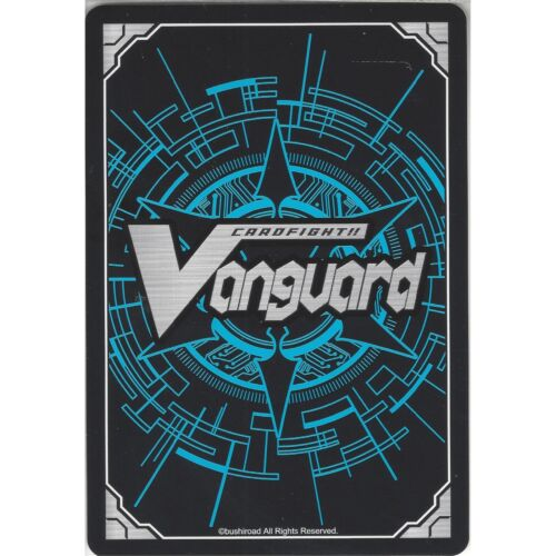 V-EB04//063EN C Cardfight Vanguard TCG Triangle Cobra Common Card