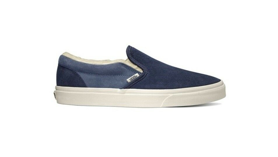 VANS Slip-On Sky captain  VN0A38F7UM1