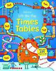 Lift the Flap Times Tables Book von Rosie Dickins (2014, Gebundene Ausgabe)