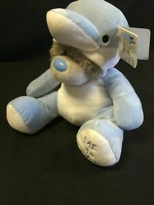 MTY-Me-To-You-Tatty-Teddy-Bear-9-034-Sealife-Dolphin-Dressed-LIMITED-STOCK
