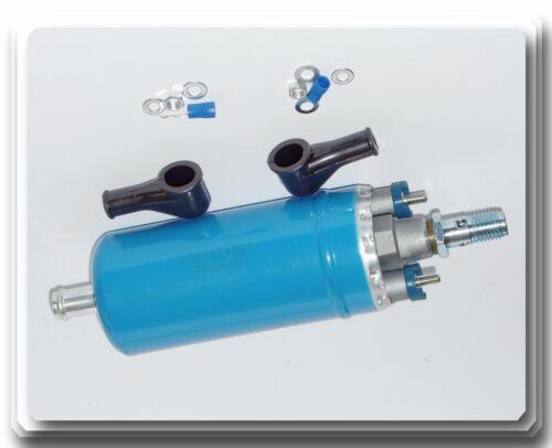0580464027  In Line Electric fuel pump Fits Porsche Saab Volvo