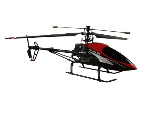 4CH 2.4GHZ Rc Hubschrauber FX052 Heli Single Blade Amewi  Beluga  240