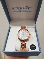 Parity > eternity watch with swarovski crystals price, Up to 63% OFF