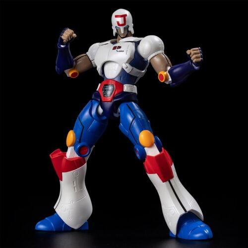 Authentic Sentinel Frame action Meister PlaWres Sanshiro Juohmaru Action Figure