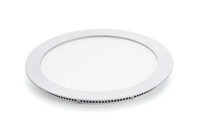 Toki 24W Natural White 4000K Square LED Panel Light for Recessed Fitting