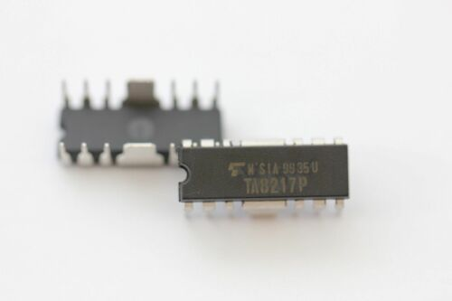 Circuito integrado TA8217P