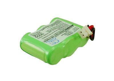 3.6v Battery For Aastra Ff2100, Bt163345, Ff2025, Ff688, El42208, Ff2128 Ni-mh