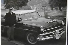 14153 Original Foto 50er Jahre Auto Hudson Typ Hollywood vintage photo car