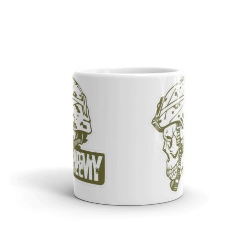 diy mug Home & Garden Camo Armed Forces Horror Men's Teen Dad Son ...