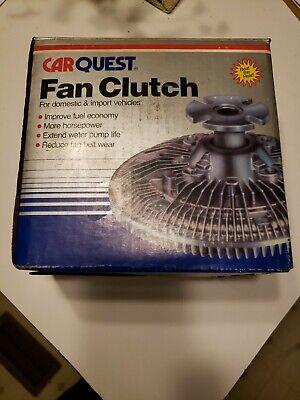 Engine Cooling Fan Clutch Hayden 2776