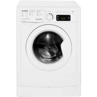 Indesit EWE91482W My Time A++ Rated 9Kg 1400 RPM Washing Machine White New