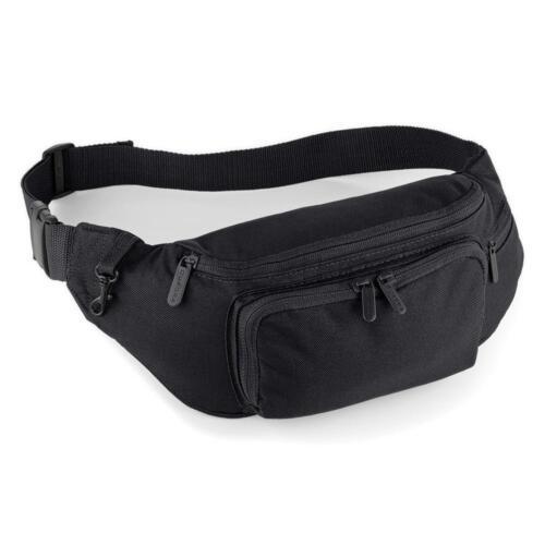 Quadra Belt Bag