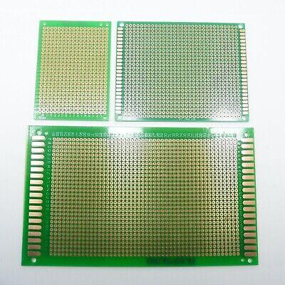90x150mm FR-4  Single Side Copper Prototype PCB Matrix Board Epoxy Glass Fibre