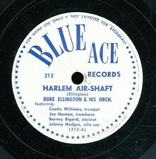 14pc78-Jazz-Blue Ace 212- Duke Ellington