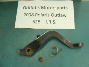 Outlaw Racing Rear Foot Brake Cable