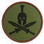 Rubber-Airsoft-Military-Tactical-PVC-Patch-Patches-Badge-Badges-Listing-2 thumbnail 32