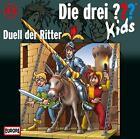 Die drei ??? Kids (43) Duell der Ritter (2015)