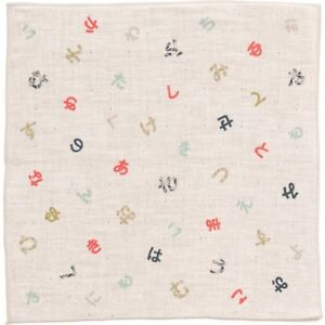 HAMAMONYO Japanese Towel /'Airplane/' 25×25cm Soft Touch Hand Towel 100/% Cotton