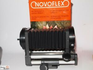 Novoflex-Bellows-Automatic-With-Focusing-Stage-BALPENT-AS