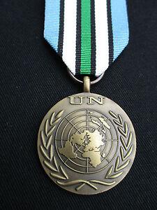BRITISH-ARMY-GUARDS-PARA-SAS-RAF-RM-SBS-UN-Military-Medal-Ribbon-SOUTH-SUDAN