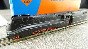 Roco-02103A-BR-03-Stromlinie-Spur-N-Dampflokomotive-R152-Gebraucht-OVP